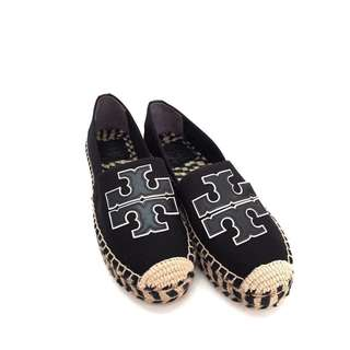 Tory Burch Espadrille Shoes size 6 6.5 7 7.5