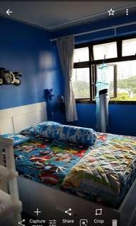 room rental (sengkang area)