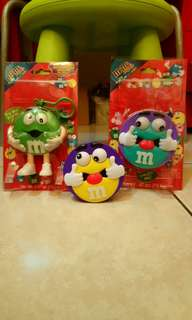 M&M's糖果機組-4