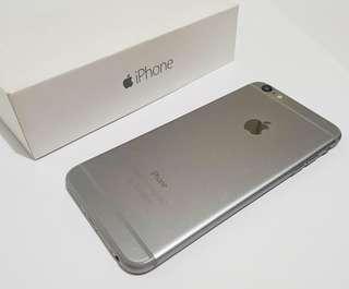 Iphone6 plus 128Gb 黑色