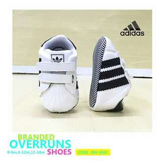 Baby Pre-Walker Shoes - DH1042