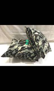 """Envelope cushions cover 16"""" by 16"""""""