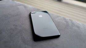 Iphone7 plus 128Gb 黑色