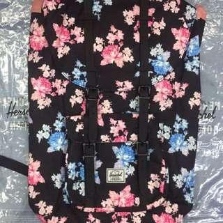 Sale!! Authentic Herschel Little America Backpack