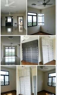 Manting low cost flat for rent