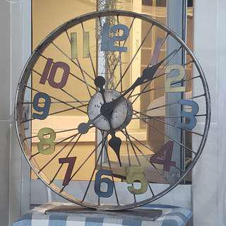 復古 座檯鐘