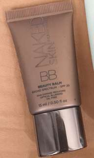 Urban Decay Beauty Balm Tinted BB Cream -used once
