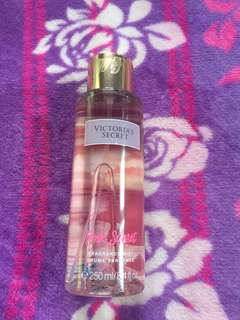 Victoria Secret Perfume & Lotion