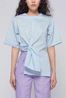 Shopatvelvet Union Multiway Shirt