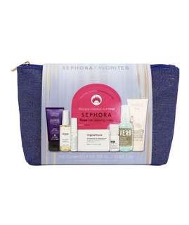 Sephora Favourites Hair Saviors Kit