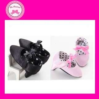 👠 BABY HEELS! Instock Soft Sole Shoe