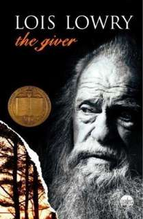 Ebook : The Giver by Lois Lowry
