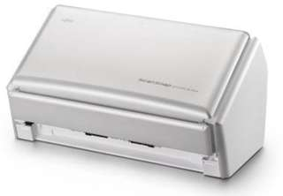 Fujitsu ScanSnap S1500M Instant PDF Sheet-Fed Scanner for the Macintosh.