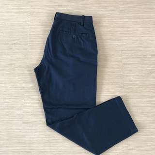 Uniqlo trousers pants