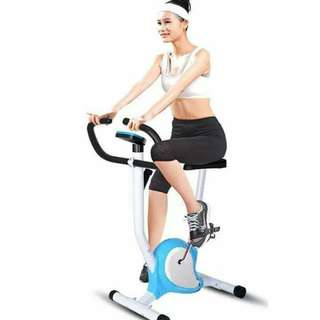 🌼Stationary Bike