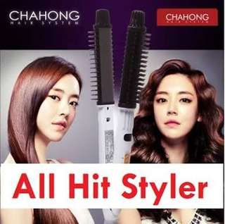CHAHONG ALL HIT STYLER