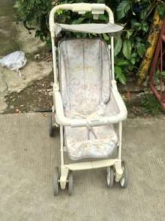 Panchitas Boutique Japan Surplus Stroller