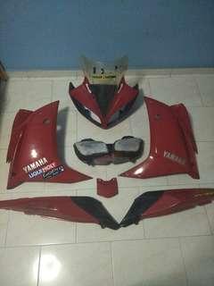 R15 Body Kit