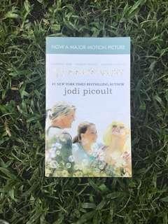 Pre-loved Book: My Sister's Keeper