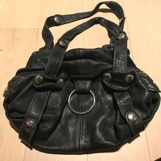 Super Soft Leather Bag by Gustto