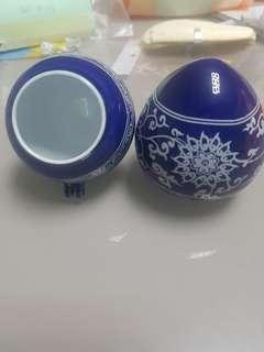 Shama cup