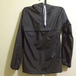 Jaket cagoule away days
