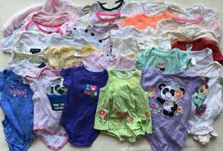 Baby clothes will be uploading soon price starts at 25php