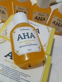 AHA Serum by Shiroyumi