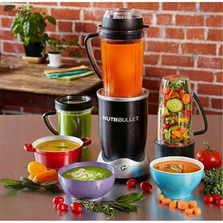 FREESF Nutribullet set