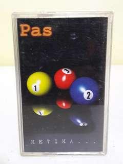 Kaset PAS band