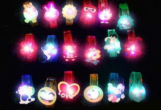 Children LED LIGHT Watch - Goodie Bag/ Goody bag