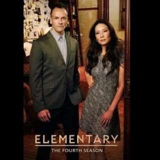 [Rent-TV-SERIES] ELEMENTARY Season 4 (2015) [MCC001]
