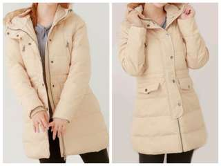 Winter Down Jacket (RS)