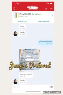 PROOF OF PAYMENT & SHIPPMENT THANK YOU LOVE FOR YOUR TRUST 😘