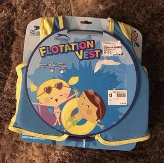 Slazenger Floatation Vest
