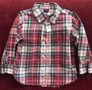 Baby Gap Shirt (3Y)