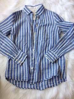 🐠j crew blouse