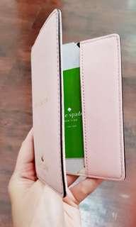 Kate spade pasport soft pink