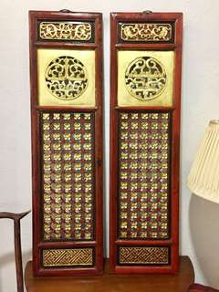 Wood Panels - Quick Sale