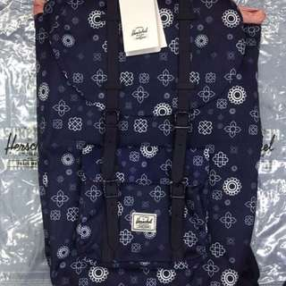 Sale!! Authentic Herschel Little America Backpack