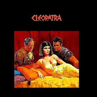 [Rent-A-Movie] CLEOPATRA (1963)