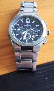 PoloSpirit Watch
