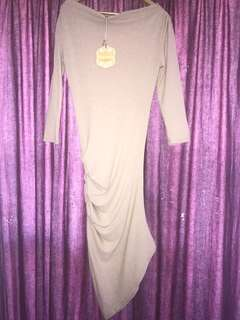 Evening Dress - size 12