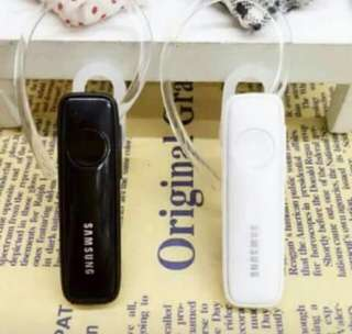 SAMSUNG Rechargeable Bluetooth Headset