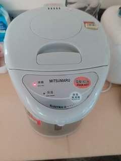 三源電水煲