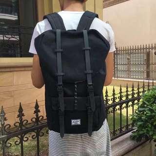Hershel backpack 23.5L