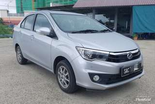 PERODUA BEZZA 1.3 MANUAL