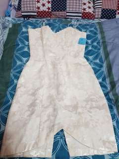 BUNDLE DRESS..