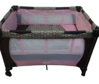 IRDY PLAYPEN PINK