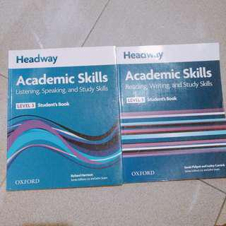 Headway English